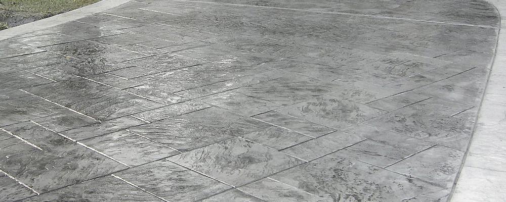 hormig n impreso en toledo pavimentos mg